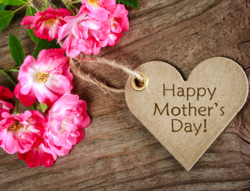 What to do this Mothers' Day if you have lost your mum