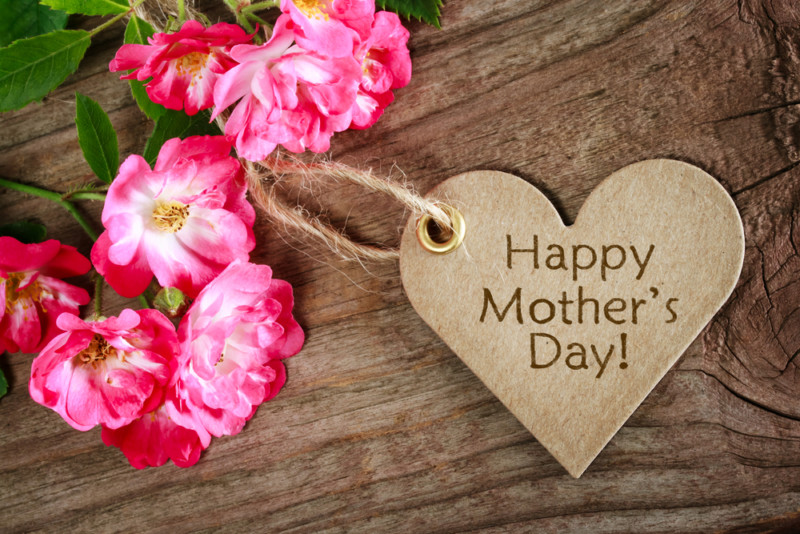 I miss my mum, Mothers' Day