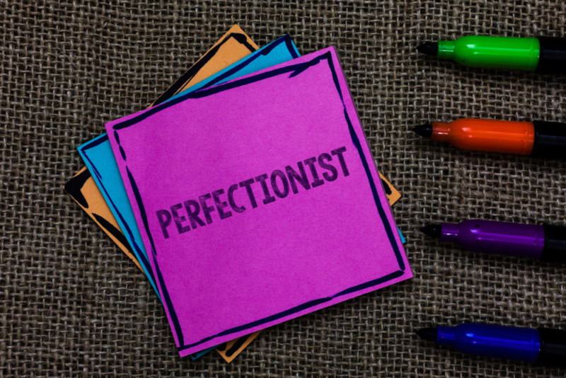 Anxiety and Perfectionism in Couples